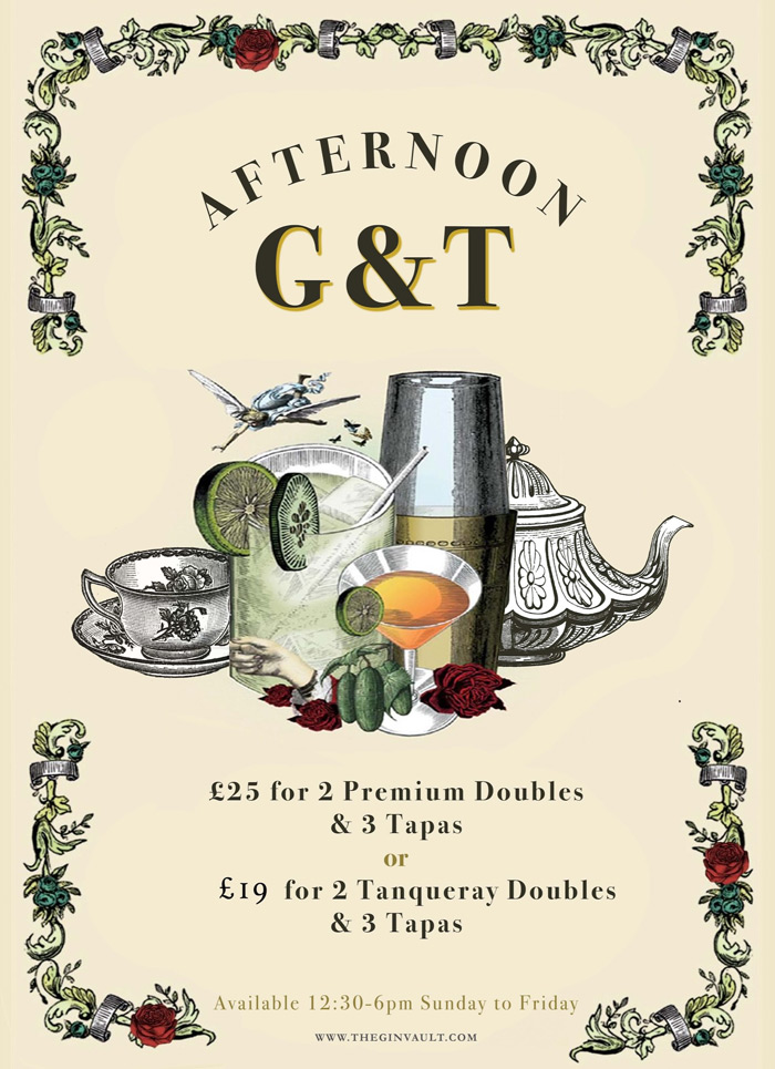 The Gin Offer