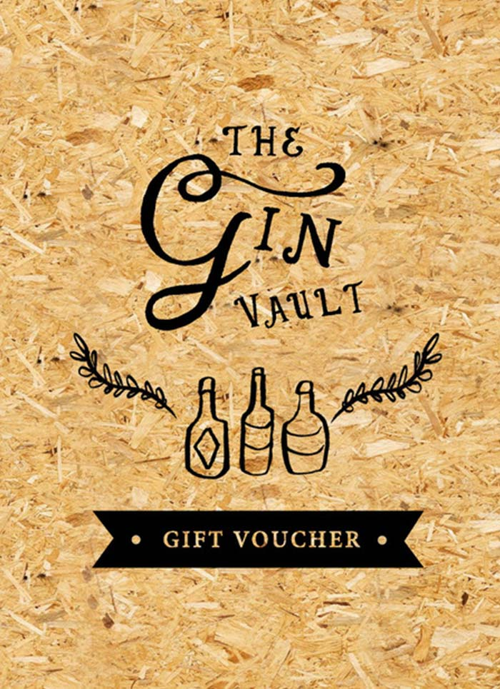 The Gin Vault Voucher